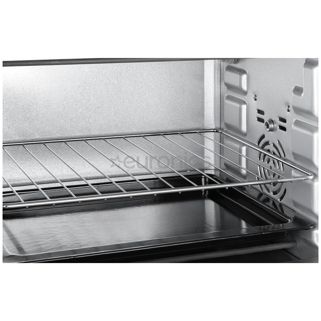 Mini oven ECG