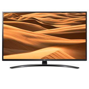 43 Ultra HD LED TV LG