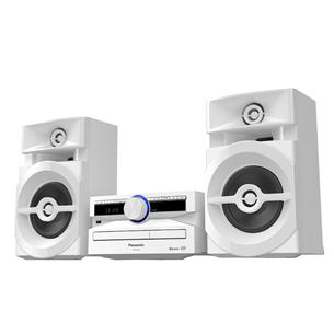 Muusikakeskus Panasonic