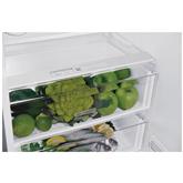 Refrigerator Whirlpool (201 cm)