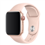 Vahetusrihm Apple Watch Pink Sand Sport Band - S/M & M/L 40 mm