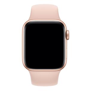 Vahetusrihm Apple Watch Pink Sand Sport Band - Regular 40mm