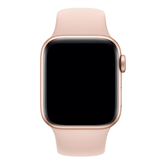 Vahetusrihm Apple Watch Pink Sand Sport Band - S/M & M/L 40 mm