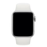 Vahetusrihm Apple Watch White Sport Band - S/M & M/L 40 mm