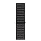 Сменный ремешок Apple Watch Black Sport Loop - XL 44 мм
