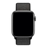 Vahetusrihm Apple Watch Black Sport Loop - XL 44 mm