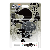 Amiibo Mr. Game and Watch (JP)