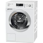 Washing machine-dryer Miele (7 kg / 4 kg)