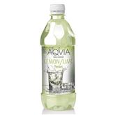 Lemon / lime flavoured syrup AQVIA