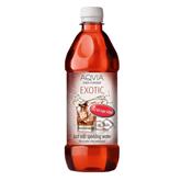 Premium exotic flavoured syrup AQVIA