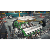 Xbox One mäng Car Mechanic Simulator