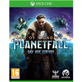 Xbox One game Age of Wonders: Planetfall