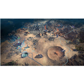 Xbox One mäng Age of Wonders: Planetfall