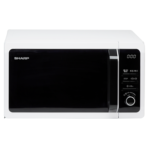 Microwave with grill Sharp (20 L)