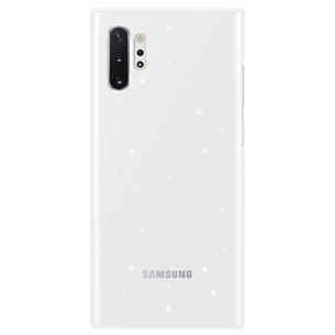 Samsung Galaxy Note 10+ LED Cover