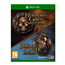 Xbox One mäng Baldurs Gate Collection
