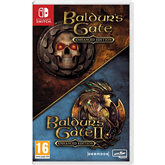 Switch mäng Baldurs Gate Collection