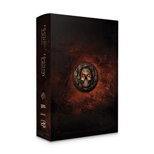 PS4 mäng Baldurs Gate Collection Collectors Pack (eeltellimisel)