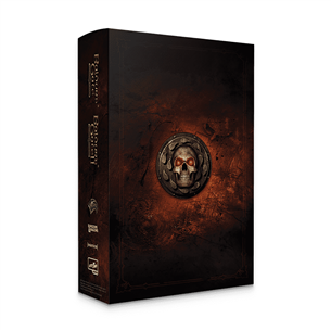 Switch mäng Baldurs Gate Collection Collectors Pack