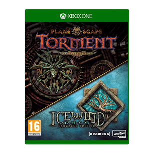 Xbox One mäng Planescape Torment / Icewind Dale