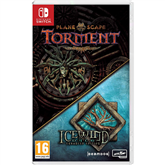 Игра Planescape Torment / Icewind Dale для Nintendo Switch