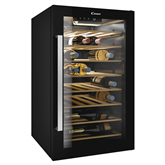 Wine cooler Candy (capacity: up to 41 bottles)