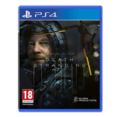 PS4 mäng Death Stranding