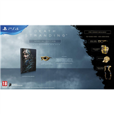 PS4 mäng Death Stranding Special Edition
