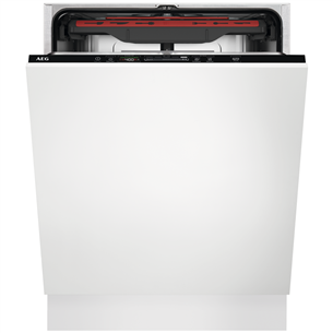 Built-in dishwasher AEG (14 place settings)
