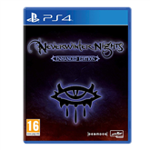 PS4 mäng Neverwinter Nights