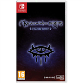 Switch game Neverwinter Nights