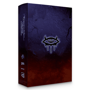 Switch mäng Neverwinter Nights Collectors Pack (eeltellimisel)