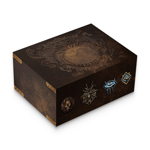Игра для Nintendo Switch, Ultimate D&D Collectors Pack