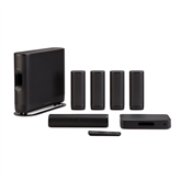Wireless 5.1 speaker set Harman Kardon Surround