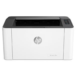 Laser printer Laser 107w, HP 4ZB78A#B19