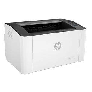 Лазерный принтер Laser 107w, HP