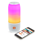 Portable wireless speaker JBL Pulse 3 Liis Lemsalu