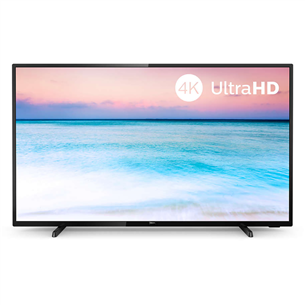 70'' Ultra HD 4K LED LCD-телевизор, Philips