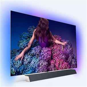 55'' Ultra HD 4K OLED-телевизор, Philips