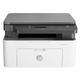 Multifunction laser printer Laser MFP 135w, HP