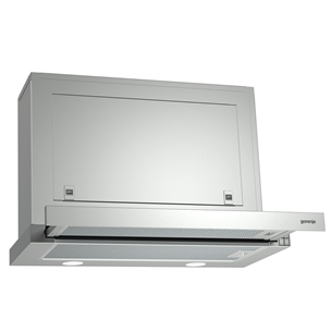 Built-in cooker hood Gorenje (578 m³/h)