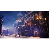 PS4 mäng The Bard's Tale IV: Director's Cut