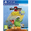 PS4 VR mäng The Angry Birds Movie 2: Under Pressure