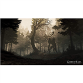 PS4 mäng GreedFall