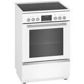 Ceramic cooker Bosch (60 cm)