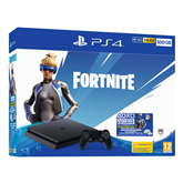 Gaming console Sony PlayStation 4 (500 GB) Fortnite Bundle
