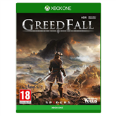 Xbox One mäng GreedFall