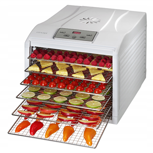 Food Dehydrator Concept SO-2050