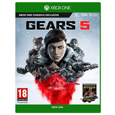 Xbox One mäng Gears of War 5