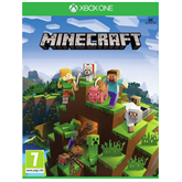 Xbox One mäng Minecraft